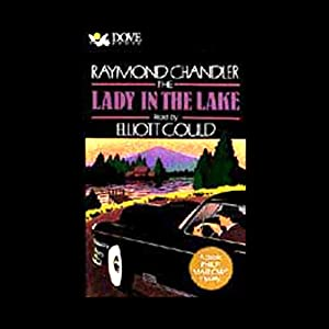 The Lady in the Lake Audiobook