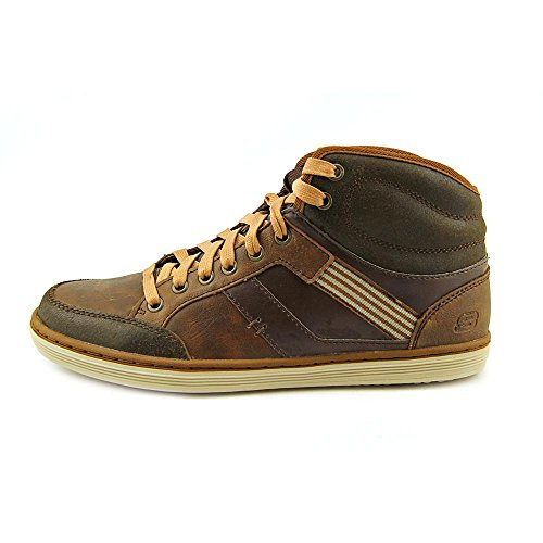 nbsp;Lozano Skechers Sneaker Sorino Uomo Marr Marrone fwnwq4g5Z8