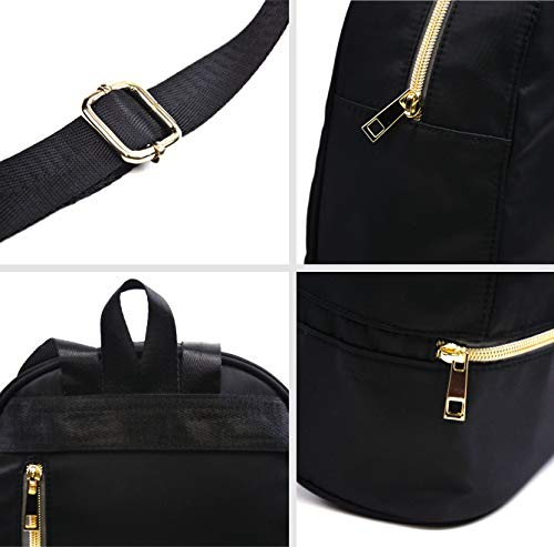 Korean style fashion mini backpack purse for women and college girl ... 11d3a4a723be6