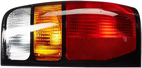 Depo 316-1901L-UF Tail Light Assembly (MAZDA PICKUP 94-00 DRIVER SIDE NSF)