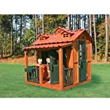 Tortuga Breckenridge Outdoor Playhouse