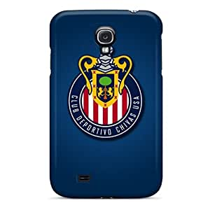 Series Skin Case Cover For Galaxy S4(cd Chivas Usa)