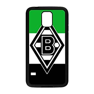 Borsussia M'gladbach Brand New And Custom Hard Case Cover Protector For Samsung Galaxy S5 by lolosakes