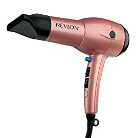 Revlon 1875W Lightweight + Fast Dry Hair Dryer - 41ZJGFj8IoL - Revlon 1875W Lightweight + Fast Dry Hair Dryer
