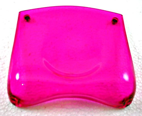 Acylic Tanning Bed Pillow- Pink - Acrylic Tanning Beds Shopping Results