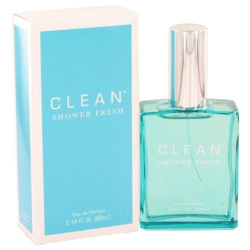 - Cleãn Showér Frésh Pérfume for Women 2.14 oz Eau De Parfum Spray