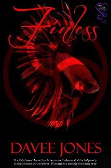Finless by [Jones, Davee]