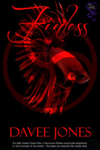 Book: Finless by Davee Jones