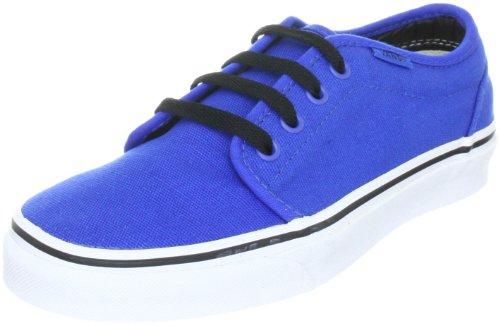 Victoria Erwachsene True White Vans Blue Trainer Vulcanized Unisex qxCBIHnwF4