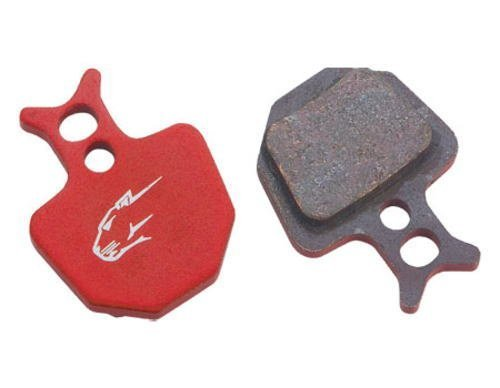 Jagwire brake pads FORMULA disc (to fit: formula ORO)