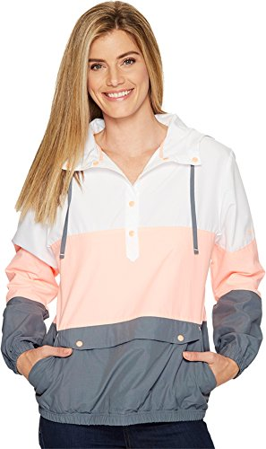 Columbia Sportswear Womens Harborside Windbreaker