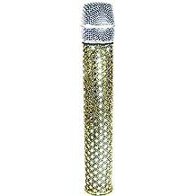 MicFX SF026 Sensation Wireless Microphone Sleeve - Gold