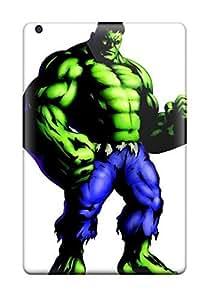 Ryan Knowlton Johnson's Shop Best Awesome Hulk Flip Case With Fashion Design For Ipad Mini 2
