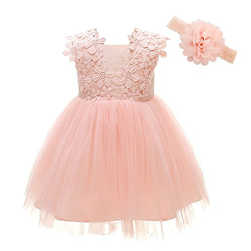 9 month flower girl dresses - 2