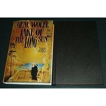 Lake of the Long Sun (Book of the Long Sun)