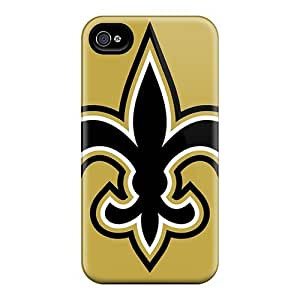 Hot Tpye New Orleans Saints Cases Covers For Iphone 6 Plus