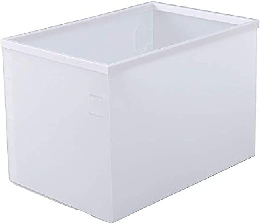 HWH Caja de Almacenamiento, Suministros de Oficina Libros Caja de ...