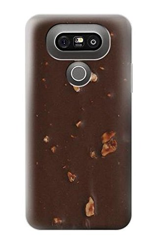 Innovedesire Chocolate Ice Cream Bar Funda Carcasa Case para ...