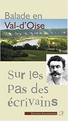 Livre Balade en Val d'Oise pdf, epub