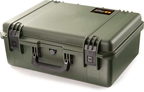 Pelican iM2600 OD Green WITH foam. Comes with TSA - Storm Im2600 Case
