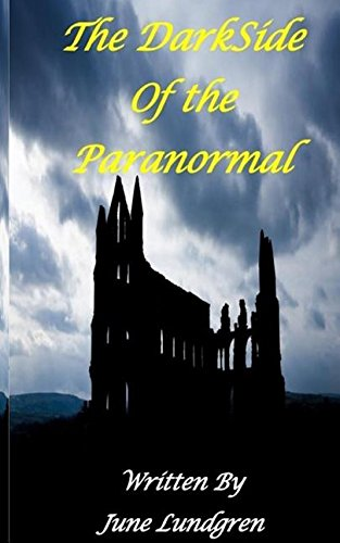 Book cover image for The DarkSide of the Paranormal