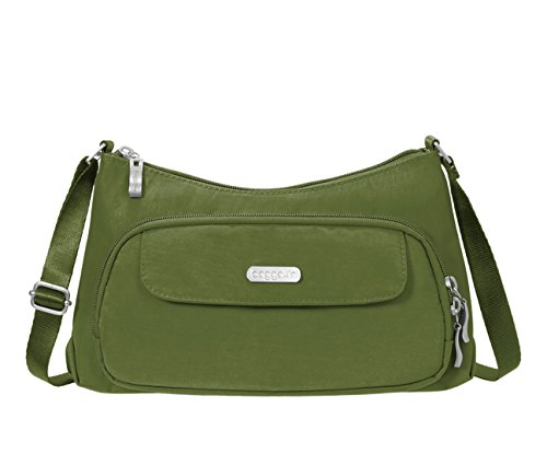 Baggallini Everyday Crossbody Bag, Moss