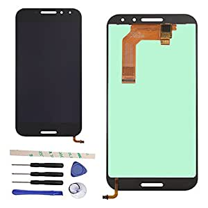 LCD Display Touch Screen Digitizer Assembly For CAT A3 (black)