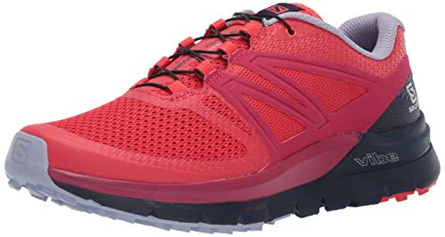 Salomon Sense Max 2 Trail Running Shoes – Women s