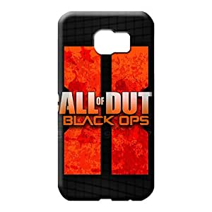samsung galaxy s6 edge case Protective Protective phone skins call of duty black ops 2 logo