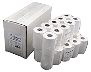 Eposgear, rollos de papel para caja registradora/POS 0702334135815 ...