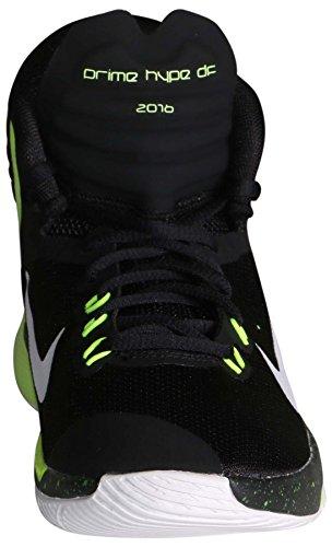 Scarpa da running Nike Kids Flex Experience 4 (GS) - Nera / Bianca / Volt-7