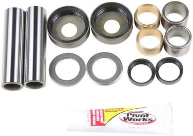 Pivot Works Swing Arm Bearing Kit for Yamaha RAPTOR 250 2008-2013