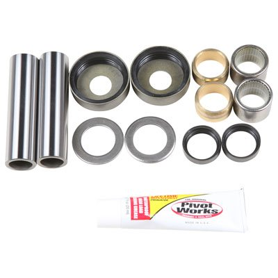 Pivot Works Swing Arm Bearing Kit for Yamaha RAPTOR 700 2006-2018 by Pivot Works