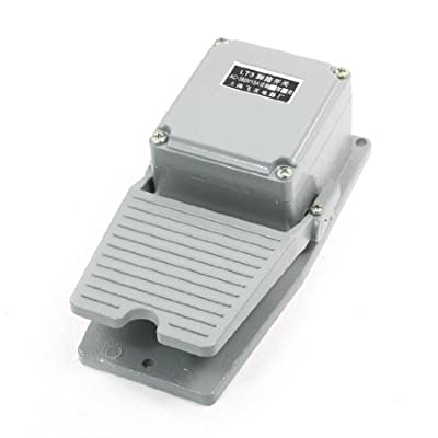 Uxcell Foot Pedal Switch