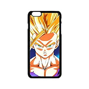 Lucky Dragon ball Super Saiyan Cell Phone Case Cover For Apple Iphone 4/4S