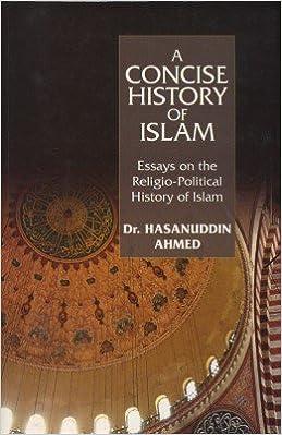 e-book A Concise History of Islam