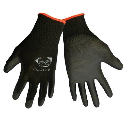 pug gloves extra large - 8
