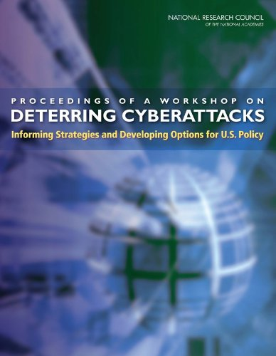 Proceedings of a Workshop on Deterring Cyberattacks: Informing Strategies and Developing Options for U.S. Policy (Cybers