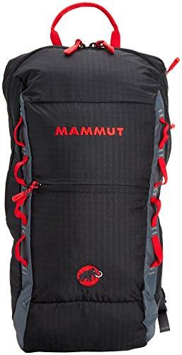 Mammut Rucksack Neon Light, Smoke-Iron, 48 x 25 x 20 cm, 12 Liter, 2510-02490-0067-112