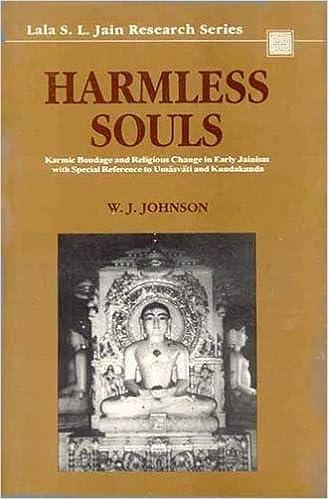 Como Descargar Un Libro Harmless Souls: Karmic Bondage And Religious Change In Early Jainism La Templanza Epub Gratis