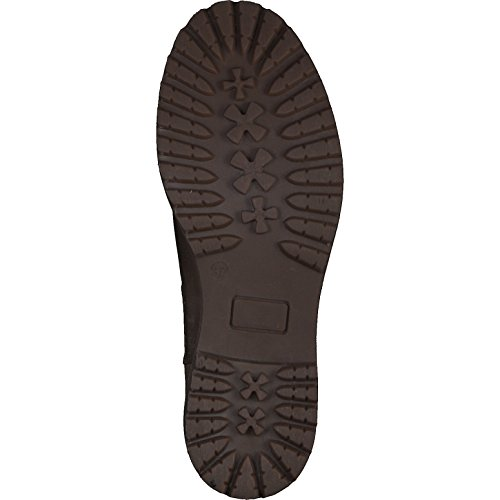Boots Tamaris Chelsea 21 25457 Taupe Comb Femme OOEAqa1nw