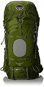Osprey Men's Aether 70 Backpack, Bonsai Green, X-Large