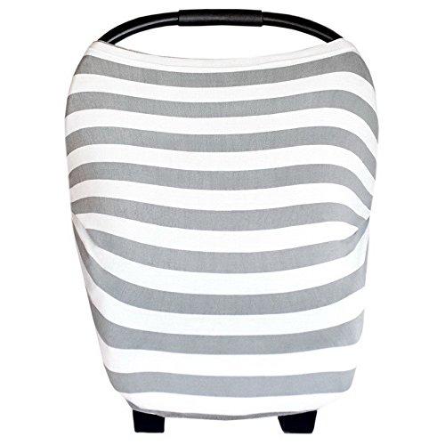 Stretchy Breastfeeding Stroller Sunshade Nursing product image
