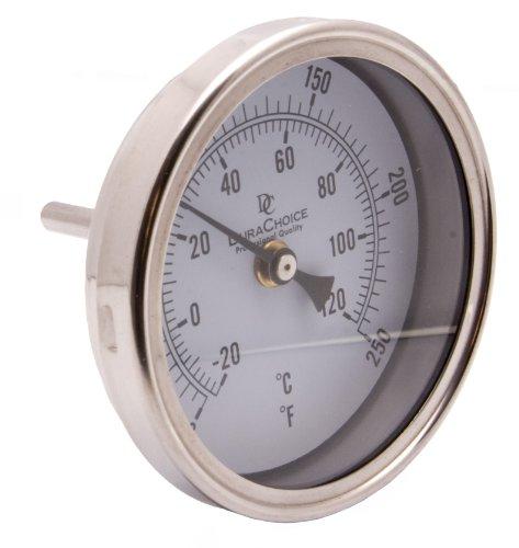 DuraChoice Industrial Bimetal Thermometer 3