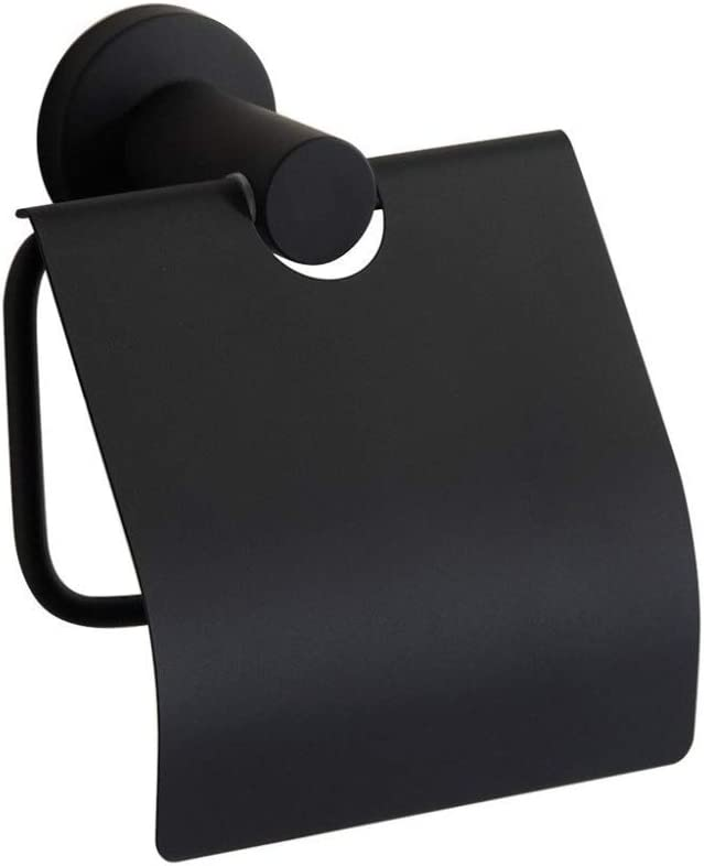 WEN-UD 304 Stainless Steel Single 4Pcs Bathroom Accessories Set Single Towel Bar Toilet Paper Holder Robe Hook Towel Ring 4pcs Set
