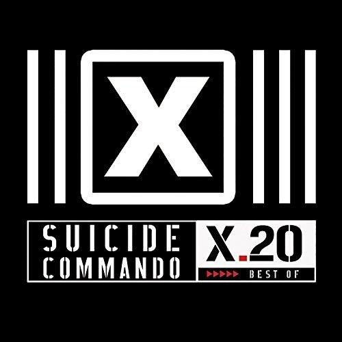 X.20 (Best of Suicide Commando) by Suicide Commando (2007-08-21)