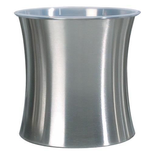 nu steel Elite Wastebasket, 11-Quart by NU-Steel