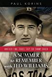 A SUMMER to REMEMBER with TED WILLIAMS: Another
