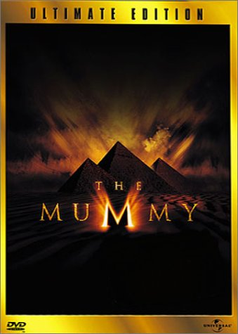 [The Mummy (Ultimate Edition)] (Dance Second Hand Costumes)