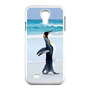Samsung Galaxy S4 I9500 Phone Case Emperor penguins MB16370
